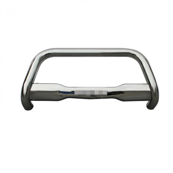 201 Stainless Steel Bull Bar Eco Friendly Materials For Hilux Revo 15-17 1
