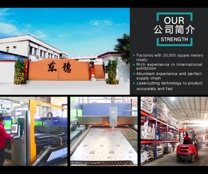 China Guangzhou Dongsui Auto Accessories & Spare Parts Co., Ltd. company profile 0
