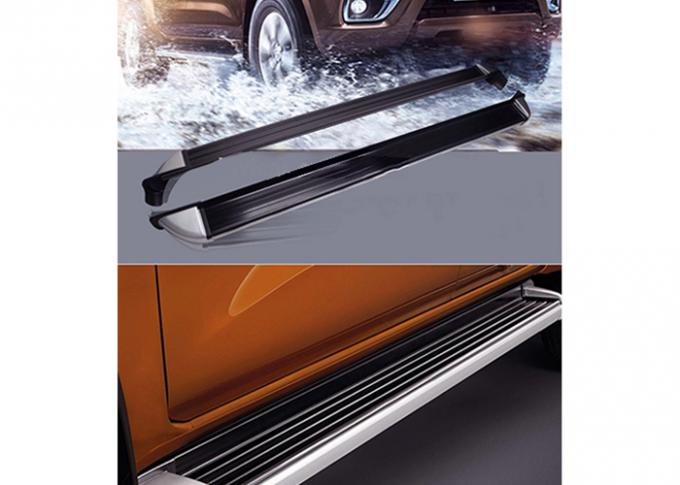 Madza Bt50 2012+100% Fitment Side Step Running Board 1