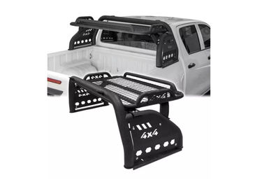 Toyota Revo Roll Bar Accessories High Performance