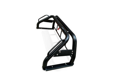 China Universal Sport Truck Roll Bar 100% Tested Quality Steel Material For Hilux Revo factory