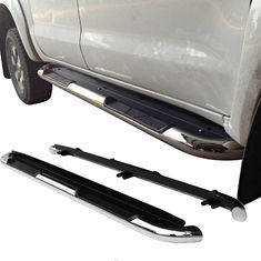 China Toyota Hilux Ford Power Running Boards , Truck Side Steps 100% Fitment factory