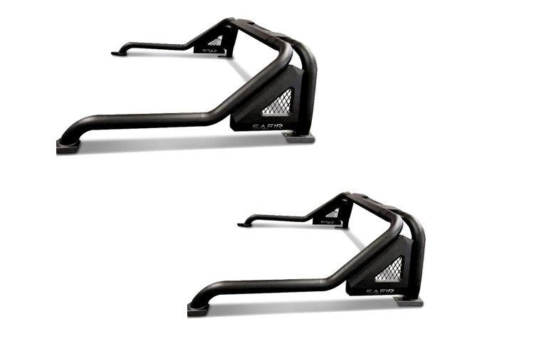 Toyota Hilux  Ford Ranger 4x4 Roll Bars For Pickup Trucks With Light