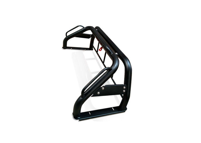 Universal Sport Truck Roll Bar 100% Tested Quality Steel Material For Hilux Revo