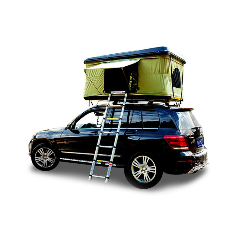 4x4 4Wd Automatic Pop-Up Open Car Roof Tent